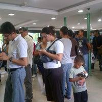 Photo taken at Terminal Peli Express-Flamingo by Brenda L. on 11/17/2012