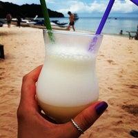 8/10/2013にMarika N.がSao Beach Clubで撮った写真