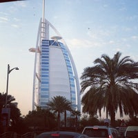 Photo taken at The Emirates Academy of Hospitality Management by Marika N. on 2/13/2013