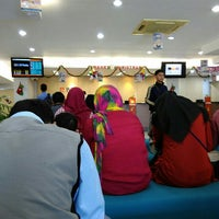 Photo taken at Bank BNI Cilegon by Farjumzal A. on 12/23/2015
