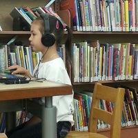 Photo taken at South Novato Library by Maria F. on 6/25/2014