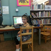 Photo taken at South Novato Library by Maria F. on 7/31/2014