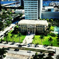 Photo taken at Palm Beach County Courthouse by Chase W. on 10/16/2012