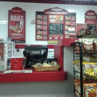 Photo taken at Firehouse Subs by Chase W. on 10/15/2012