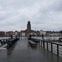 Photo taken at Worp Beach Deventer by Rob on 1/5/2018