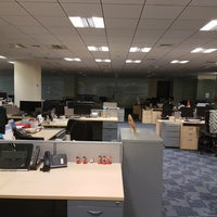 Photo taken at Emirates Group Corporate Communications by Rob on 3/22/2018