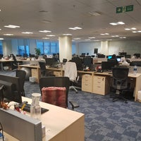 Photo taken at Emirates Group Corporate Communications by Rob on 3/21/2018