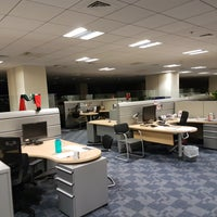 Photo taken at Emirates Group Corporate Communications by Rob on 2/14/2018