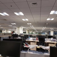 Photo taken at Emirates Group Corporate Communications by Rob on 2/15/2018