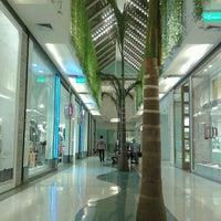 Photo taken at Manaíra Shopping by Silvio F. on 2/18/2013