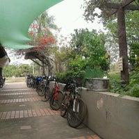 Photo taken at Tacuru Restaurante Rural by Silvio F. on 9/1/2013