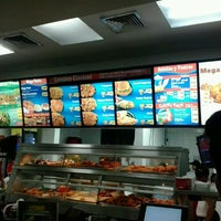 Photo taken at KFC by Miguel Alexander G. on 9/19/2012
