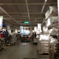 Photo taken at IKEA by Emilio José D. on 5/10/2013
