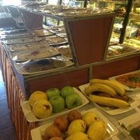 11/25/2012 tarihinde CCPziyaretçi tarafından Funda Cafe & Patisserie'de çekilen fotoğraf