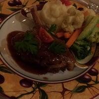Снимок сделан в La'Habanera Restaurant пользователем Rasha Q. 10/13/2013