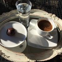 Photo taken at Nerdek Cafe by 'Çiğdem on 1/19/2016