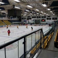 Photo taken at The Casman Centre by Kelly M. on 9/29/2012