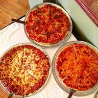Photo taken at Ralph's Pizzeria & Ristorante by Rev C. on 12/4/2016
