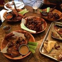 Photo taken at SwingBellys BBQ by Rev C. on 5/28/2015