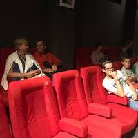 Photo taken at Cinéma Le Rivoli by Herman M. on 8/8/2017