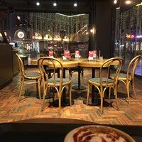12/23/2016 tarihinde Dogukan B.ziyaretçi tarafından Gloria Jean's Coffees'de çekilen fotoğraf