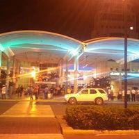 Photo taken at Cibao International Airport (STI) by Juan D. on 9/21/2012