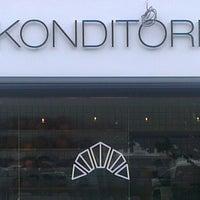 Photo taken at Konditori by Floris S. on 9/21/2013