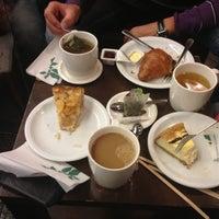Photo taken at Starbucks by Андрей М. on 9/30/2012