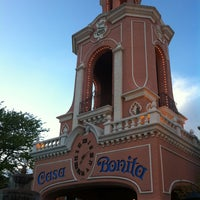 Photo taken at Casa Bonita by Dan S. on 6/3/2013
