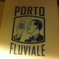 Foto scattata a Porto Fluviale da Alessandra F. il 3/22/2013