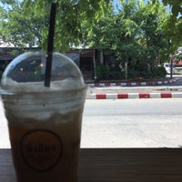 Photo taken at Mingmitr Coffee by P D. on 5/18/2017