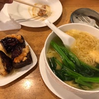 Photo taken at Winsor Dim Sum Cafe by P D. on 3/19/2018