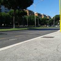 Foto scattata a Via Cristoforo Colombo da NeL M. il 6/13/2013