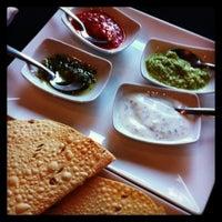 Foto tirada no(a) Restaurante Zaafran por Rogério M. em 7/2/2013