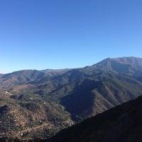Foto tirada no(a) Cerro Pochoco por Sara G. em 4/5/2015