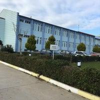 Photo taken at Gönen Meslek Yüksekokulu by Simge U. on 2/5/2018