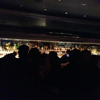 Photo taken at Whiskey Blue by @DaGrooveking on 1/27/2013
