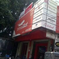 Photo taken at Terminaltiket by bam a. on 10/16/2012