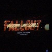 7/28/2018 tarihinde ozg y.ziyaretçi tarafından CinemaPink'de çekilen fotoğraf
