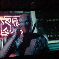 5/24/2018 tarihinde ozg y.ziyaretçi tarafından CinemaPink'de çekilen fotoğraf