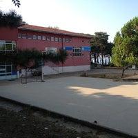 Photo taken at Okulun Bahçesi by Sabri Ş. on 8/13/2013
