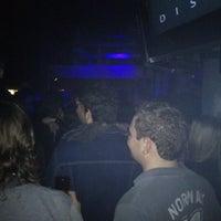 Photo taken at Pop Rock Disco Pub by Mateus V. on 10/12/2012