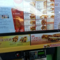 Photo taken at SONIC Drive In by Amy S. on 9/29/2012