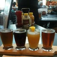 Photo taken at Gustav's Pub & Grill by Kim P. on 6/6/2013