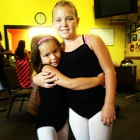 Photo taken at Raskin Dance Studio by Mistie F. on 9/9/2013