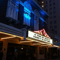Photo taken at Paramount Theatre by Amelia on 3/23/2013