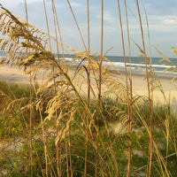Photo taken at Pawleys Island by Brian G. on 7/29/2013