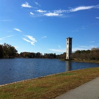 Photo taken at Furman University by Melinda K. on 11/4/2013