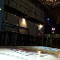 """Photo taken at El Bardo """"Bar Cultural"""" by Mariano on 11/13/2014"""