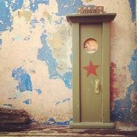 รูปภาพถ่ายที่ Fidel's Cafe โดย Perrie T. เมื่อ 10/16/2012